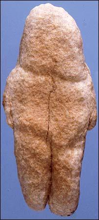 ¿Cuál fue la primera escultura de la historia?
