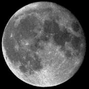 ¿El fraude de las estructuras lunares?