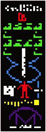 """""""Cómo descodificar mensajes extraterrestres y no morir en el intento"""""""